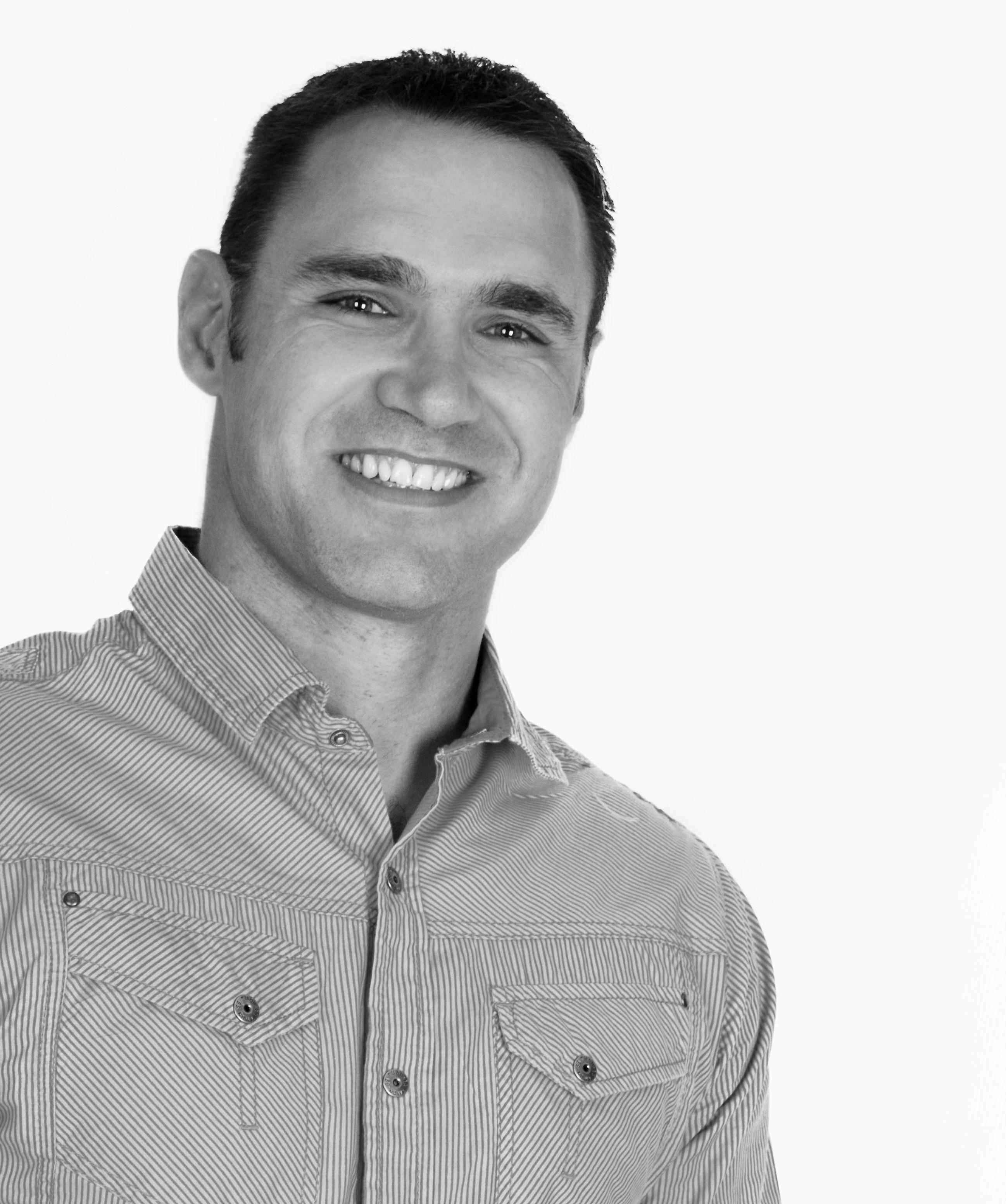 Jaco Vermaak - Founder